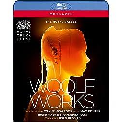 Richter: Woolf Works [Blu-ray]