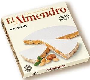 Amazon.com : El Almendro Torta Imperial (7.05 oz