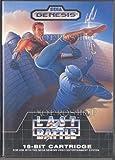 Last Battle (Sega Genesis)