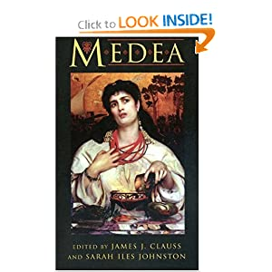 Amazon.com: Medea: Essays on Medea in Myth, Literature, Philosophy ...