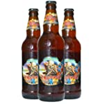 "IRON MAIDEN ""TROOPER"" BEER [6 X 500ML]"