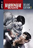 img - for Harbinger Wars Deluxe Edition Volume 1 HC book / textbook / text book
