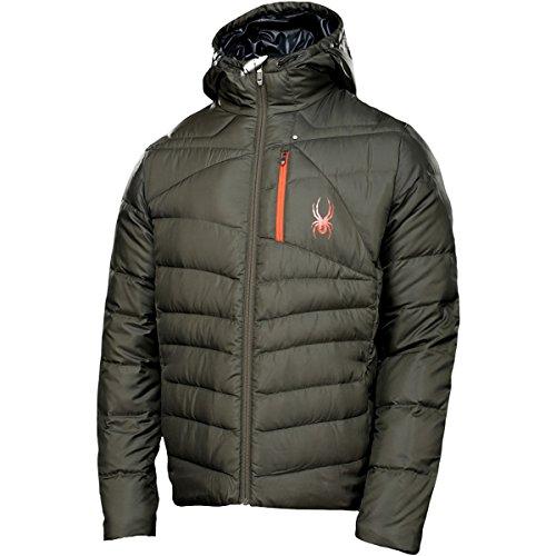 Spyder Mens Dolomite Hoody<br />