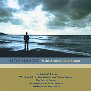 Meditations Over Shore