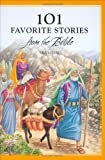 img - for 101 Favorite Stories from the Bible book / textbook / text book