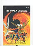 img - for X-Men Chronicles book / textbook / text book