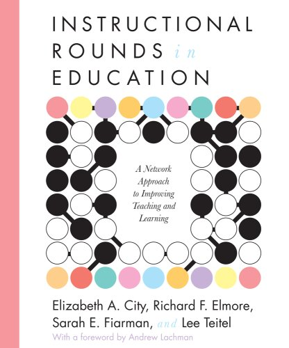 Instructional Rounds in Education: A Network Approach to...