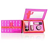 Benefit Finding Mr Bright Makeup Set/Kit containing High Beam, Erase Paste, Posie Tint, Girl Meets Pearl