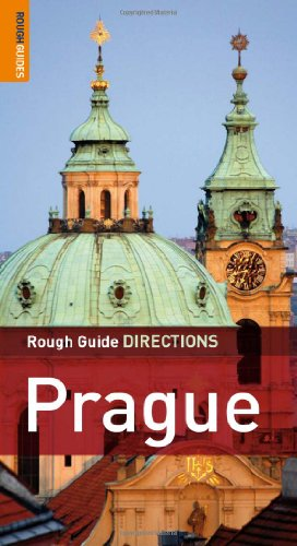 Rough Guide to Prague (Directions)