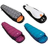Vango Wilderness Junior Sleeping Bag Penguin - 2015