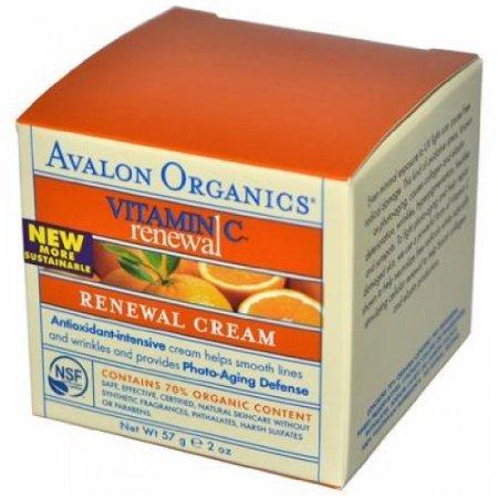 Avalon Vitamin C Cream
