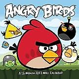 Angry Birds 2013 Calendar