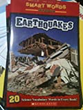 Earthquakes (054528547X) by Judith Bauer Stamper