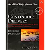 Continuous Delivery: Reliable Software Releases through Build, Test, and Deployment Automationpar Jez Humble