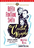 NEW Constant Nymph (1943) (DVD)