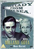 The Lady from the Sea [DVD]