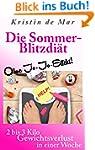 Die Sommer-Blitzdi�t (ohne Jo-Jo Effe...