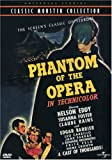 Phantom of Opera [DVD] [1943] [Region 1] [US Import] [NTSC]