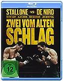 DVD Cover 'Zwei vom alten Schlag  (inkl. Digital Ultraviolet) [Blu-ray]