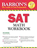 Barrons SAT Math Workbook, 5th Edition