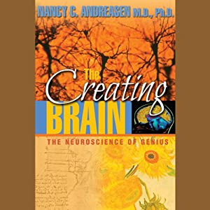 The Creating Brain Audiobook