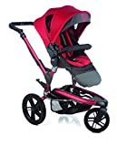 Jane 5392 S13 Kinderwagen-Set Trider Extreme Matrix