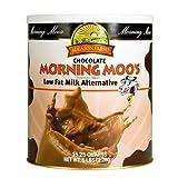 Emergency Food: Chocolate Morning Moo's Low Fat Milk Alternative