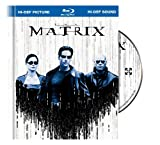 51NbmnyObmL. SL160  The Matrix (10th Anniversary Edition) [Blu ray]