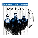 The Matrix (10th Anniversary Edition) [Blu-ray]by Keanu Reeves