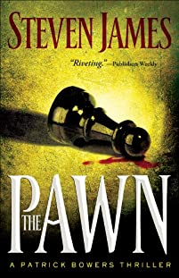 The Pawn by Steven James ebook deal