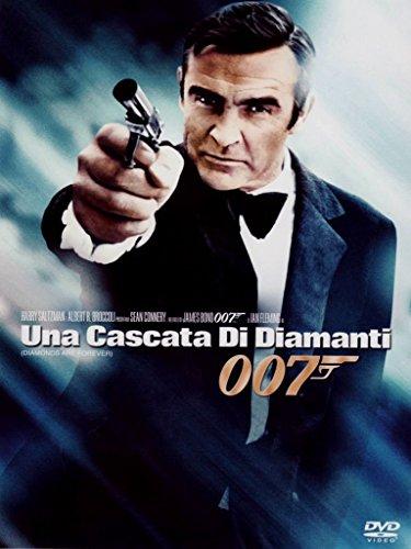 007 Una Cascata Di Diamanti (Dvd)