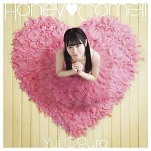 Honey Come!! [CD+DVD]