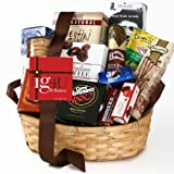 Taste of Italy Gift Basket by ig4U