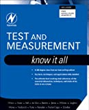 img - for Test and Measurement: Know It All: Know It All (Newnes Know It All) book / textbook / text book