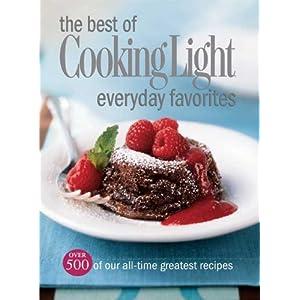 The Best of Cooking Light Livre en Ligne - Telecharger Ebook