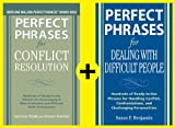 img - for Perfect Phrases for Communications (EBOOK) book / textbook / text book