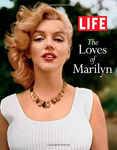 Life the Loves of Marilyn /Anglais