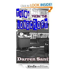 Tales From The Longcroft (Tales From The Longcroft Estate)
