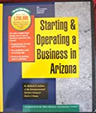 Starting and Operating a Business in Arizona