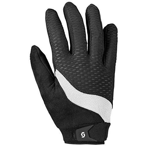 Scott Essential Damen Fahrrad Handschuhe lang schwarz 2016: Größe: XL (10) by Scott