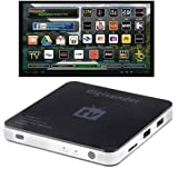 DigiSender TV SmartMedia Box with Android 4.0 and Wireless Motion Controller