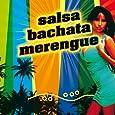 Salsa - Bachata - Merengue