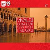 Vivaldi: Concertos & Sonatas O