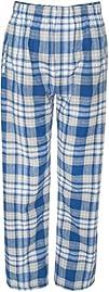 Boxercraft Adult Classic Flannel Lounge Pants  F24  Royal