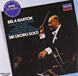 Bartok: Concerto for Orchestra/ Dance Suite (DECCA The Originals) B. Bartok