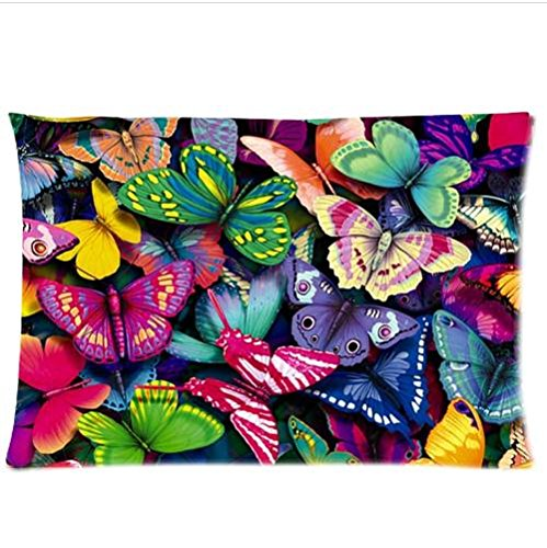 Butterfly Twin Bedding 1078 front