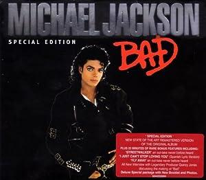 Bad (Special Edition) [Slipcase]