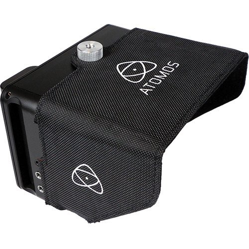 Find Cheap Atomos Sunhood for Samurai Blade and Ninja Blade Recorders