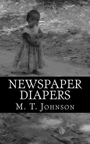 Newspaper Diapers