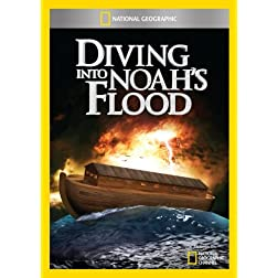 Diving into Noah's Flood